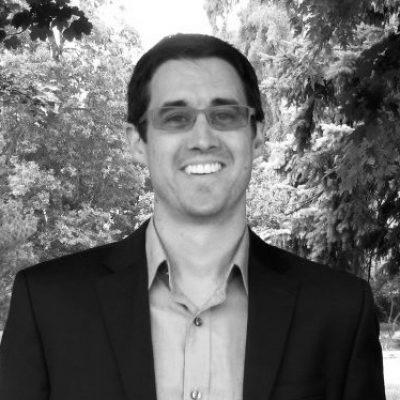 Damien Gilles, ing., Ph.D