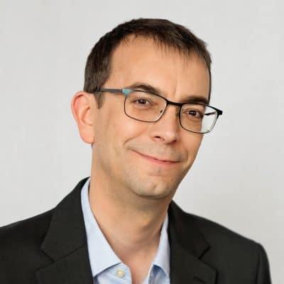 Daniel Mongeau