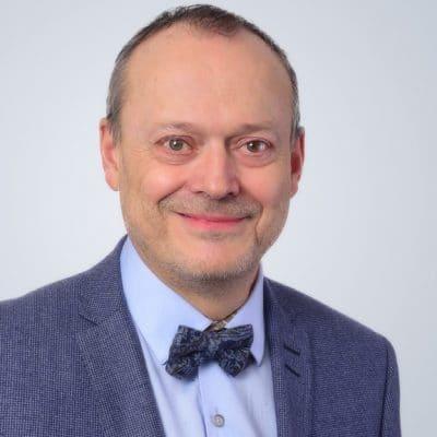 Mario Fafard